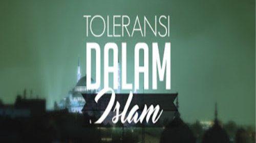 Toleransi Dalam Beragama Sebagai Alat Pemersatu Bangsa Ikadi Karanganyar